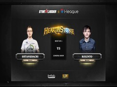 Hearthstone StarLadder StarSeries 1-photogalery-2