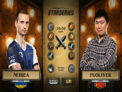 Hearthstone StarLadder StarSeries 1-photogalery-1