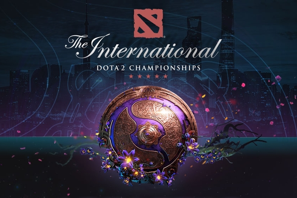 The International (TI9)